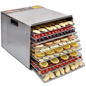 Puffed Artificial Rice Extruder Machine