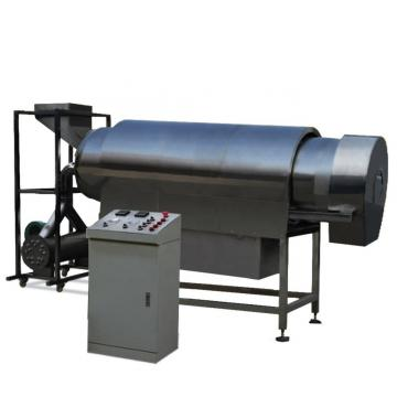 Artificial Rice Food Extruder Drying Machine