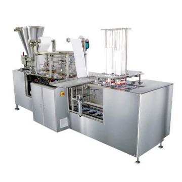 Screw Extruder Nutritional Artificial Rice Making Machinery
