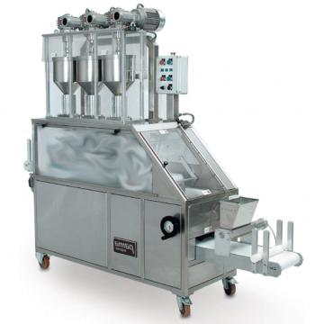Continuous Fruit Thawing Machine/Strawberry /Peach/Apple Thawing Line with Ce