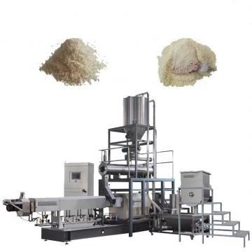 Puff Snack Food Extruder Machinery