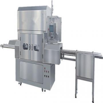 Salted Corn Meal Cereal Bar Fried Snacks Food Extruder Machine