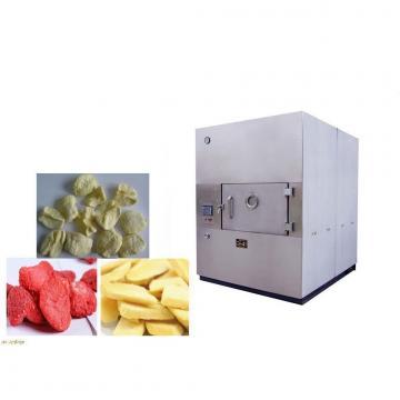 Dayi Automatic Snack Food Fried Pellet/Fryum Extruder Machinery
