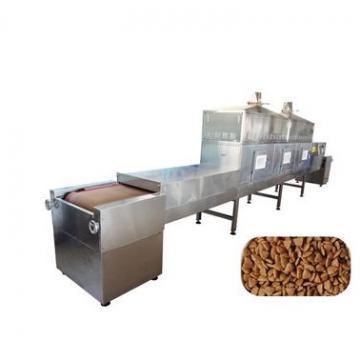 Single Screw Extruder Fried Pasta Macaroni Snacks Food Extruder Machine