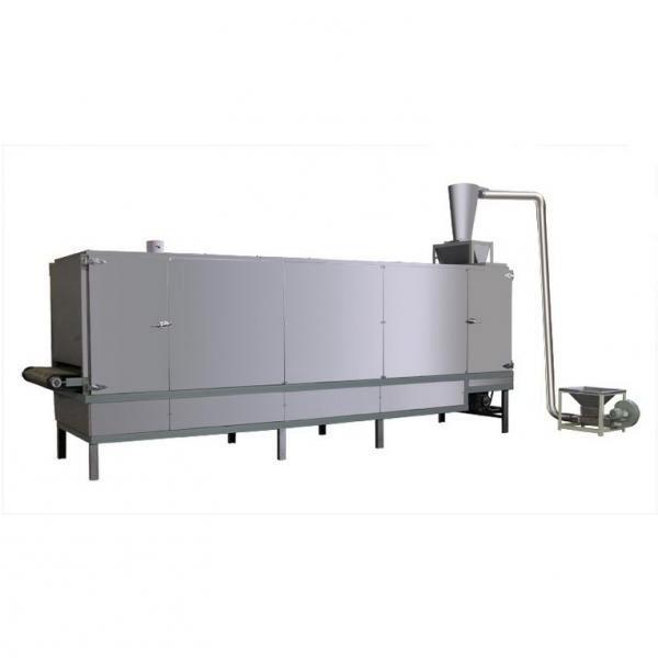 Industrial Hot Air Vegetable Fruit Dryer for Food