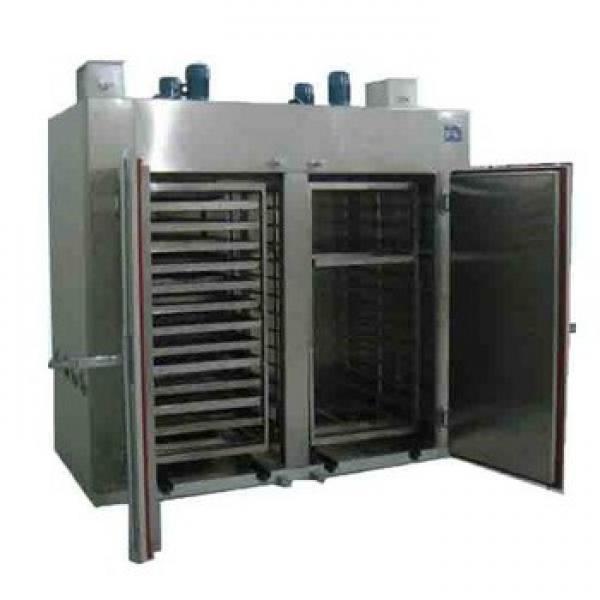 Hgd Industrial 5-Layer Hot Air Conveyor Belt Drying Machine/Multilayer Belt Dryer