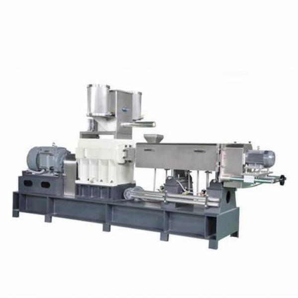 Twin Screw Extruding Oil Drilling Pregelatinized Modified Starch Production Processing Line