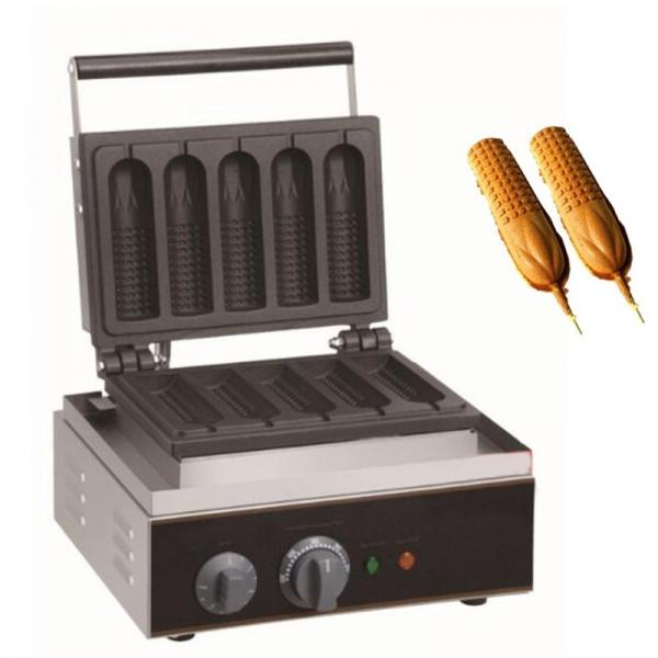 Full Automatic Breadcrumb Machinery /Breadcrumbs Maker Food