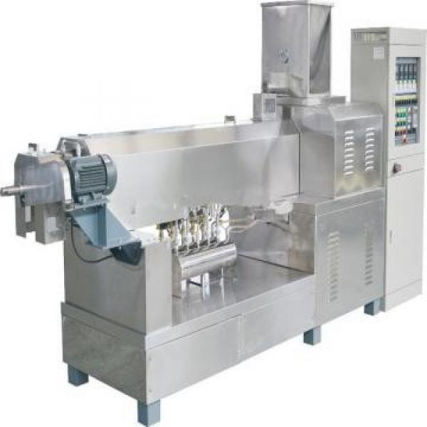 Bread Crumb Machine Breadcrumb Processing Line Extruder
