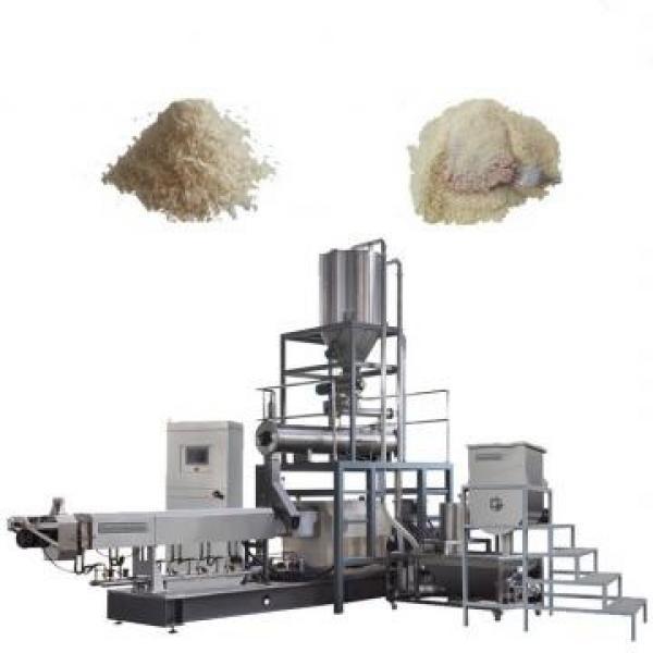 Rice Crispy Making Machine Puffed Rice Making Machine Corn Puff Snack Extruder Machine