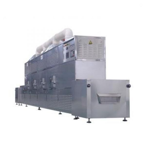 Industrial Crispy Corn Puff Snacks Chips Extruder Machine Equipment