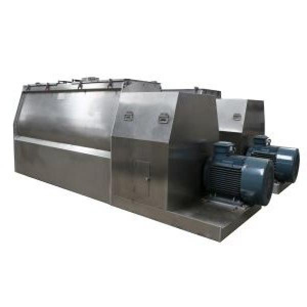 Automatic Horizontal Flow Cereal Bar Packaging Machine Production Line