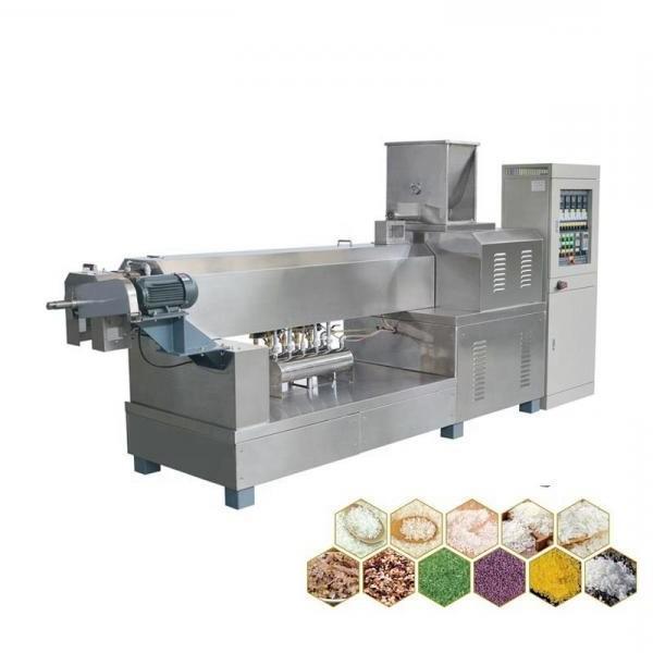 Automatic Multi-Lane Stickpack Sachet Bag Packaging Production Line for Granule/Powder/Liquid/Sauce/Paste Food