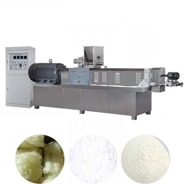 Fully Automatic Food Packaging Production Line for Bread Cake