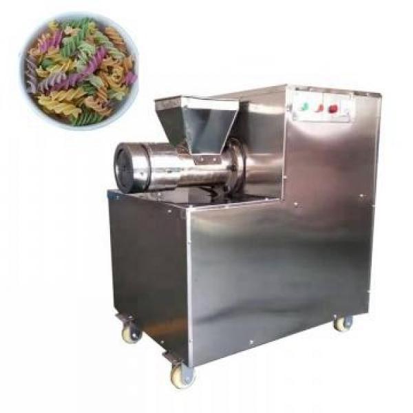 2018 New Design Dog Food Extruder Making Machine