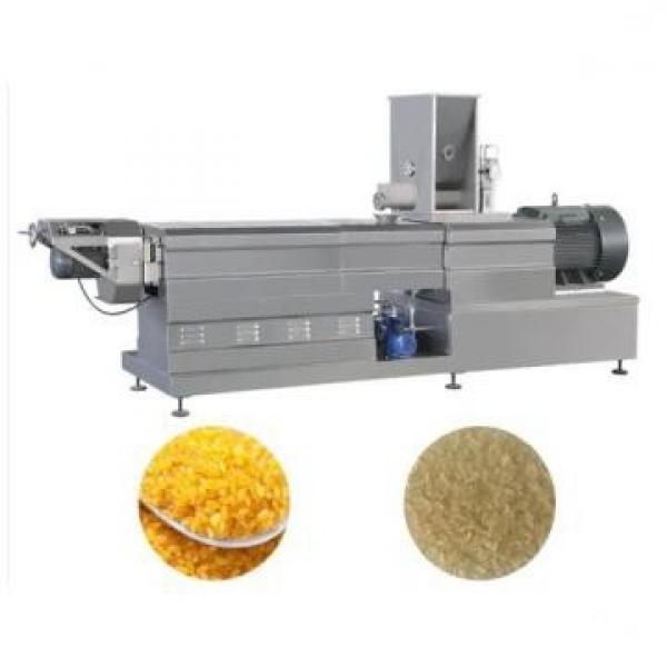 Full Production Line Dog Food Extruder Machine