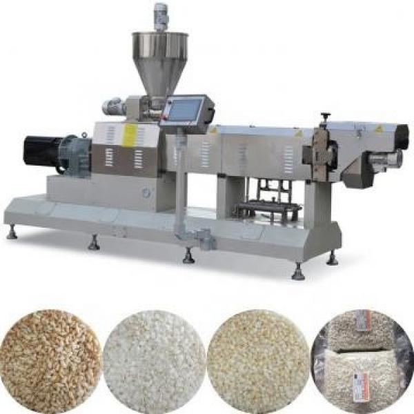 Dayi Full Automatic Pet Dog Food Extruder Making Machine