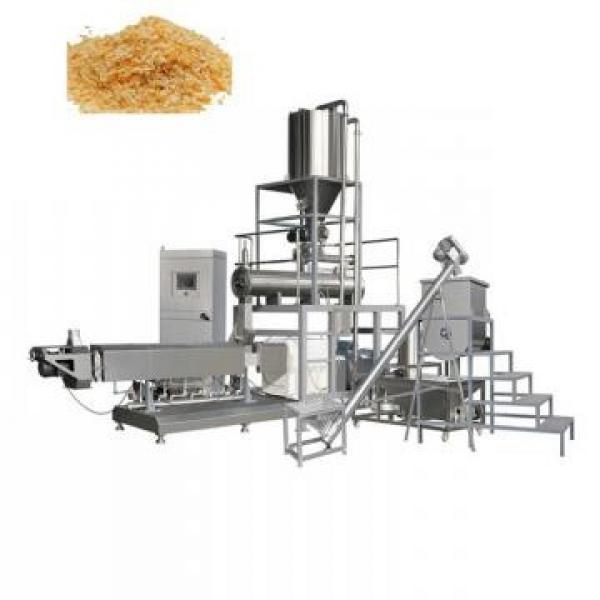 Twin Screw Extruder Dog Food Making Machine