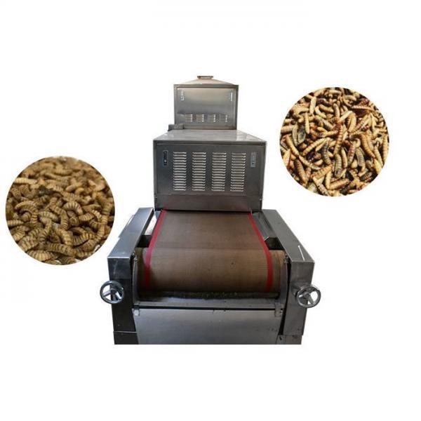 Szlh350 New Technology Fish Food Pellet Maker Easy for Operation
