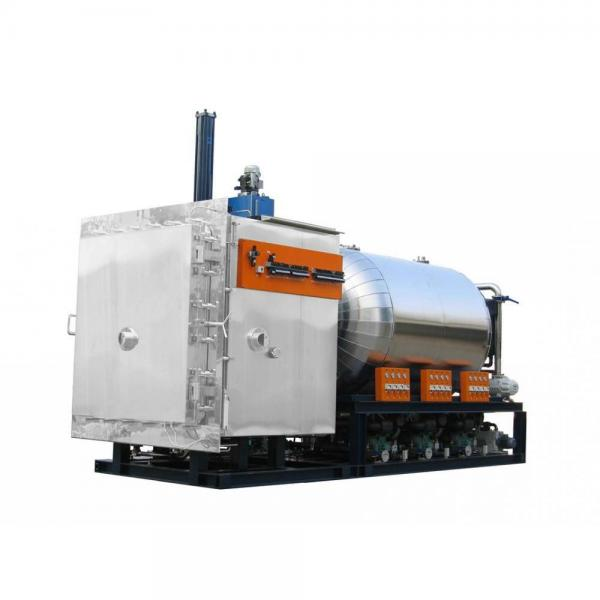 microwave sterilization drying machine microwave food dehydrator