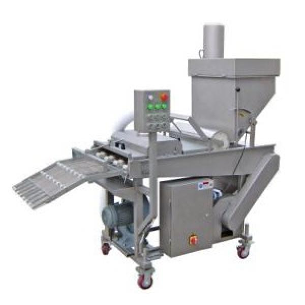 Full Automatic Modified Starch Processing Line Food Extruder Machine