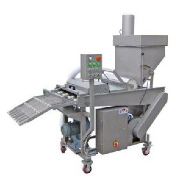 Vibrating Screen Cassava Starch Cassava Flour Cleaning Processing Machine